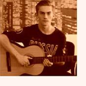 Отзыв на уроки гитары от Артема Кушнарева